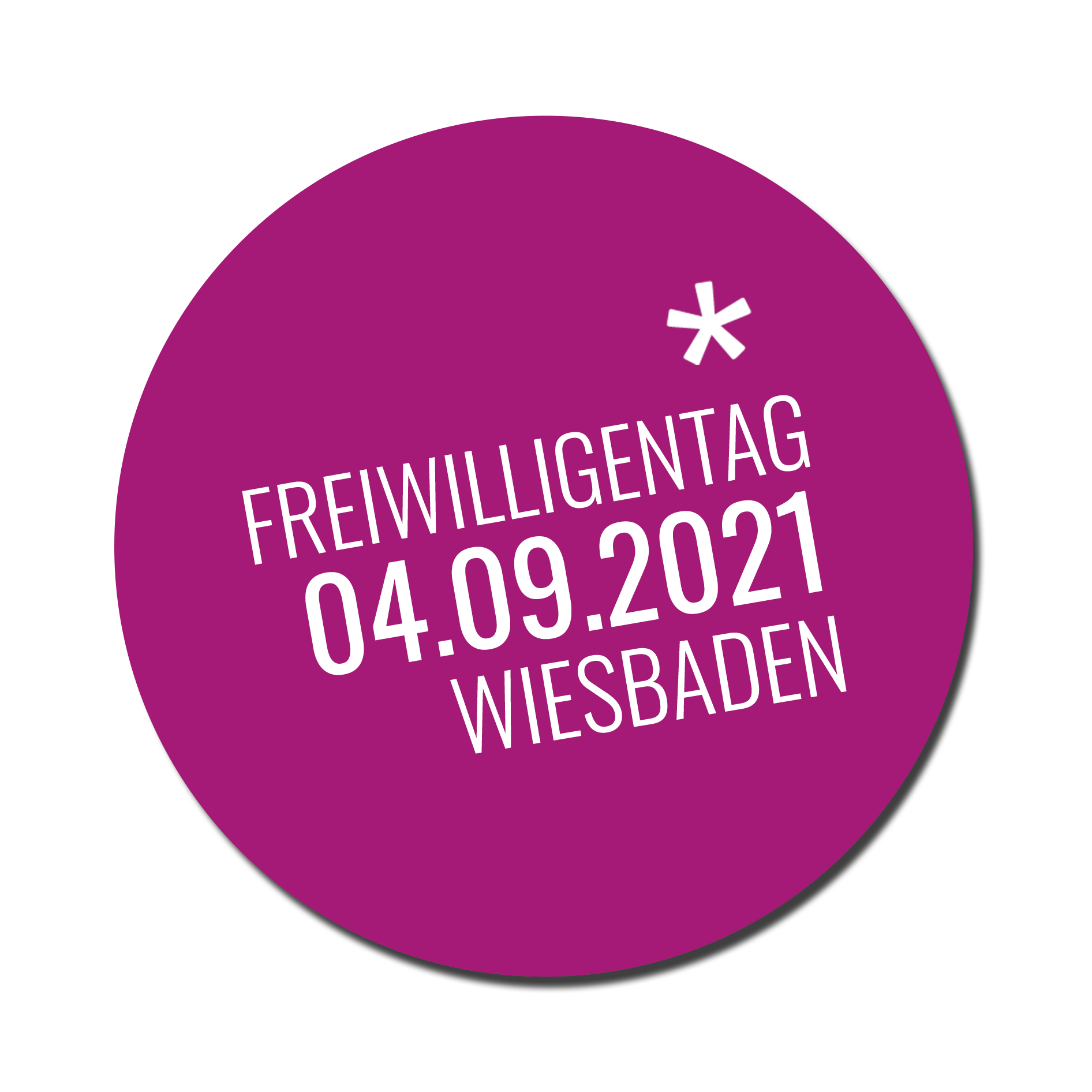 Freiwilligentag Header-Logo Rechts