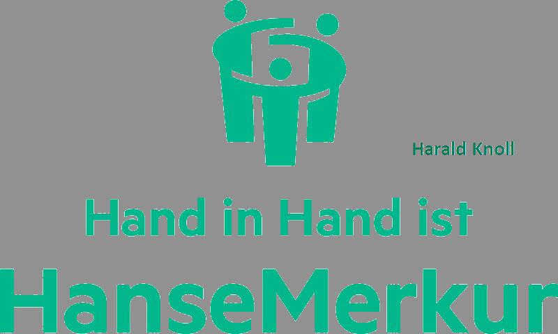 Hanse Merkur, Harald Knoll